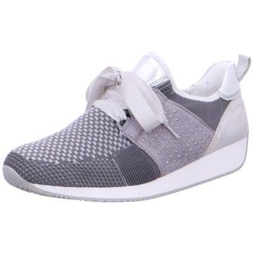 ara Komfort SchnürschuhSneaker grau