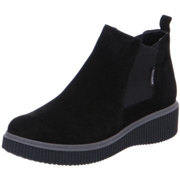 Mephisto Chelsea Boot schwarz