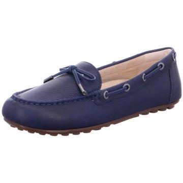 Vionic Bootsschuh blau