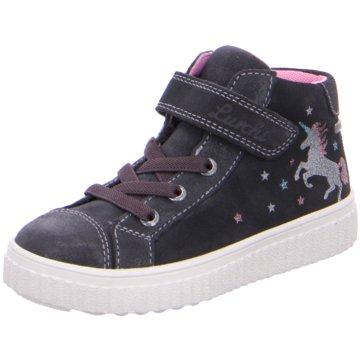 Salamander Sneaker HighYuna TEX grau