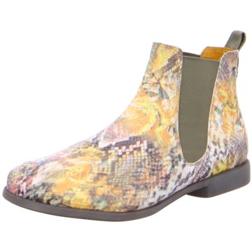 Think Chelsea Boot animal