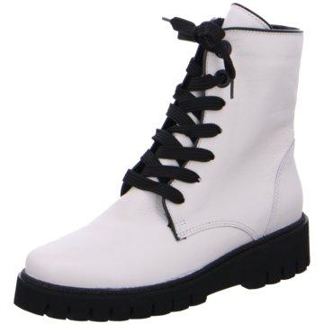 ara Boots weiß