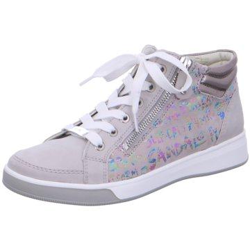 ara Sneaker High grau