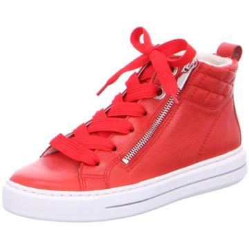 ara Sneaker High rot