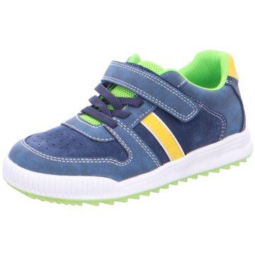 Salamander Sneaker LowGERALD blau
