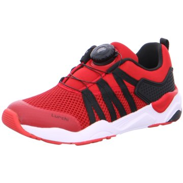 Lurchi Sneaker Low rot