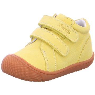 Lurchi Kleinkinder Mädchen gelb