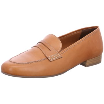 ara Business Slipper braun