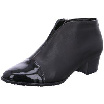 ara Ankle BootPadua schwarz