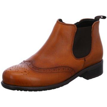 ara Chelsea Boot braun