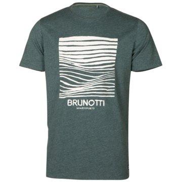 Brunotti T-ShirtsCOLDY MENS T-SHIRT - 2111100151 -