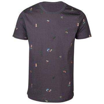 Brunotti T-ShirtsREYES MENS T-SHIRT - 2111100167 -