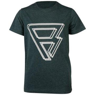 Brunotti T-ShirtsCOLDY-JR BOYS T-SHIRT - 2113100759 -