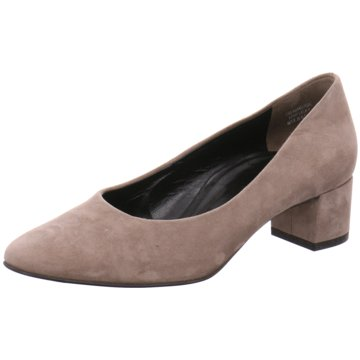 Paul Green Flacher Pumps beige