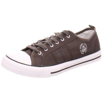 Hengst Footwear Sneaker Low grau