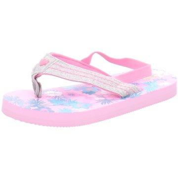 Hengst Footwear Kleinkinder Mädchen rosa