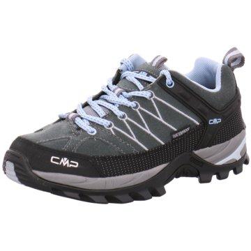 CMP F.lli Campagnolo Outdoor Schuh grau