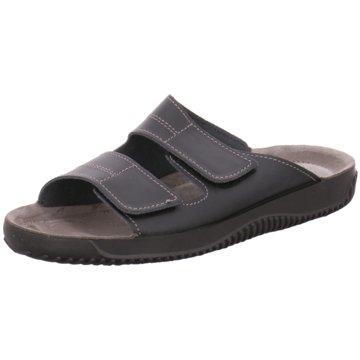 Beck Komfort Schuh schwarz