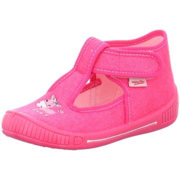 Legero Kleinkinder MädchenBully pink