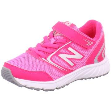 New Balance Trainings- und Hallenschuh pink