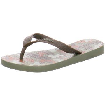 Ipanema Offene Schuhe oliv