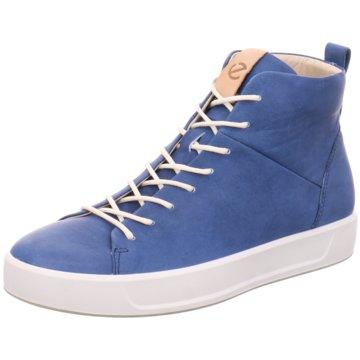 Ecco Sneaker HighECCO SOFT 8 MEN