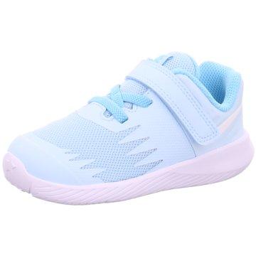 Nike Kleinkinder Mädchen blau
