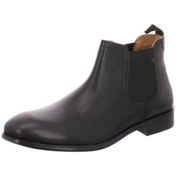 Redtape Global Shoes Chelsea Boot schwarz