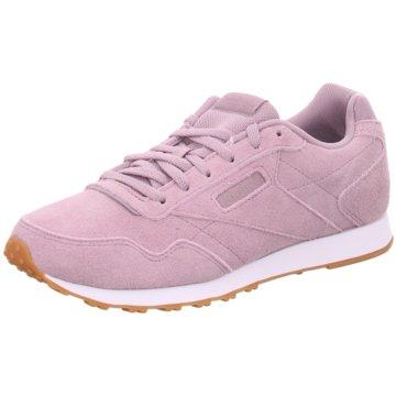 Reebok Sneaker Low rosa