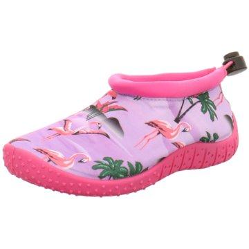Hengst Footwear Wintersportschuhe pink