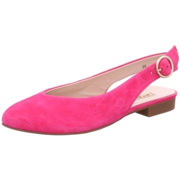 Paul Green Slingpumps pink