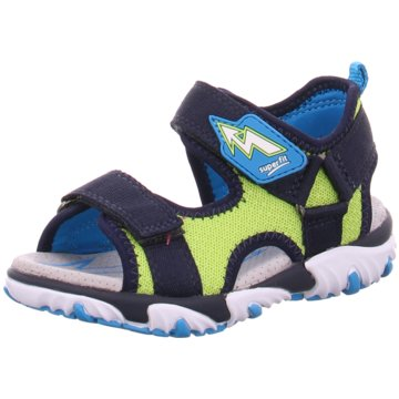 Legero SandaleMike 2 blau