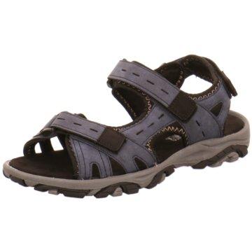 Tempora Outdoor Schuh blau
