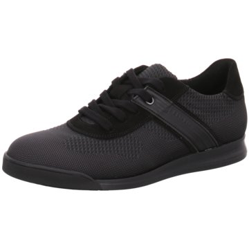 huge discount 532c3 a8057 Lloyd Sneaker Low schwarz