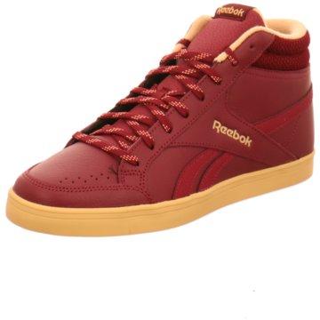 Reebok Sneaker High rot
