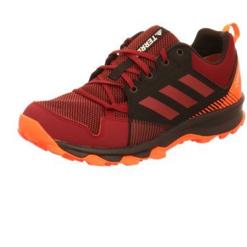 adidas Trailrunning rot