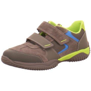 Superfit Sneaker Low grau