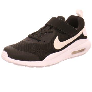 Nike Sneaker LowNike Air Max Oketo - AR7420-002 schwarz