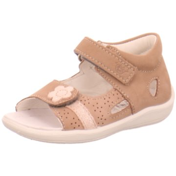Ricosta Sandale rot