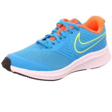 Nike RunningNike Star Runner 2 - AQ3542-403 blau