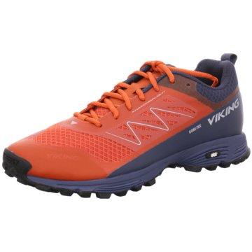 Viking Outdoor Schuh orange