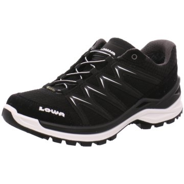 LOWA Outdoor SchuhINNOX PRO GTX LO WS - 320709 schwarz