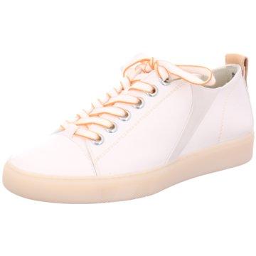 Paul Green Sneaker LowSneaker weiß