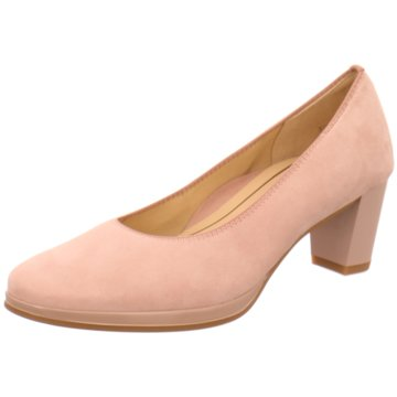 ara Komfort PumpsOrly-Highsoft rosa