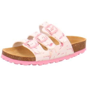 Lico Offene Schuhe weiß