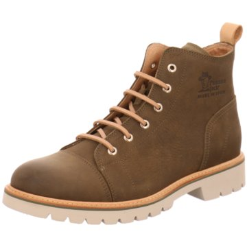 Panama Jack Boots Collection oliv