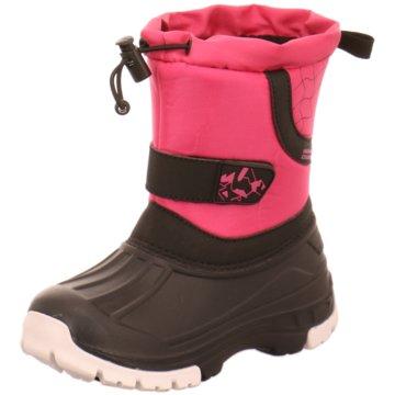 HIGH COLORADO Winterstiefel pink