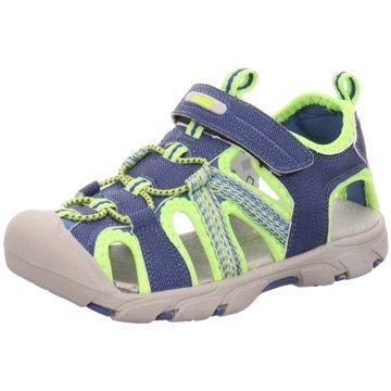 SPORT 2000 Sandale blau