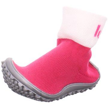 Leguano Wassersportschuh pink