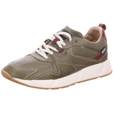 Pikolinos Sneaker Low oliv